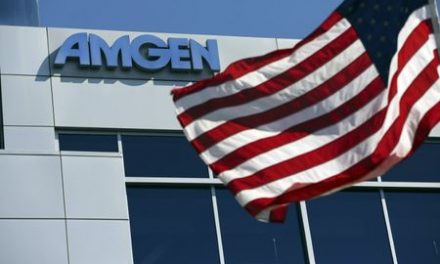 Amgen CEO expects 25% of growth to come from Asia in next decade