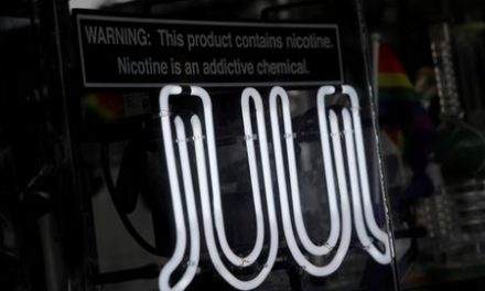 Juul Labs to stop selling fruit-flavored pods in Canada