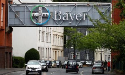 German drug assessment body not convinced by Bayer's cancer drug Vitrakvi