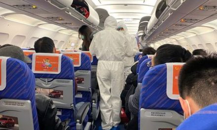 Covid-19: CDC Revises Airline Passenger Rules