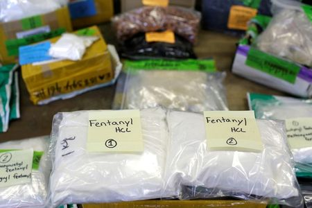 Trump administration resolves fentanyl dispute but congressional support needed for broader crackdown