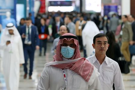 Chinese family in UAE diagnosed as first virus cases in Middle East