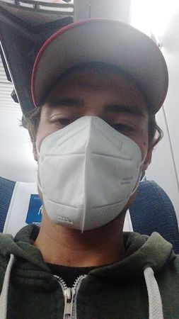 'I'm in an apocalypse:' American student trapped in coronavirus-hit Chinese city
