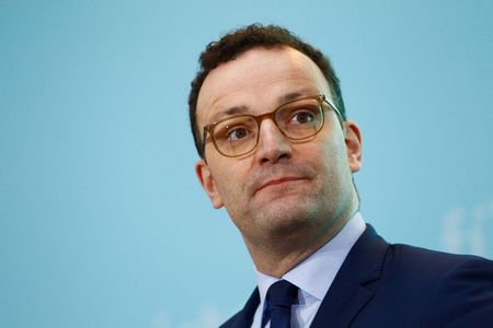 G7 health ministers agree on coordinated approach to coronavirus: Germany