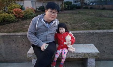 A mother's fight for toddler stranded in China's coronavirus epicenter