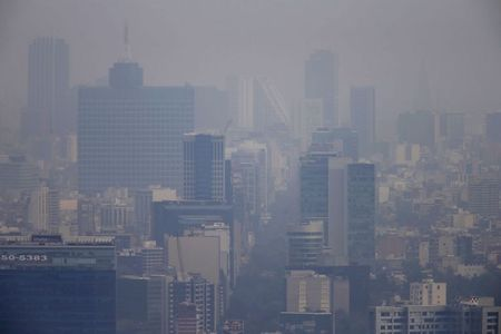 More evidence links ozone pollution to premature death