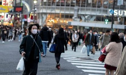 Rise in coronavirus infections prompts Japan to limit public crowds