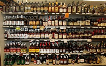 Study shows sharp increases in U.S. alcohol deaths, especially among women