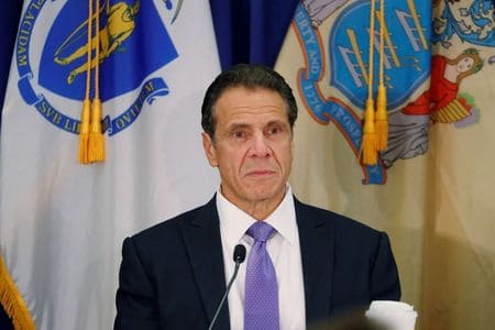 New York governor confirms first coronavirus case in state