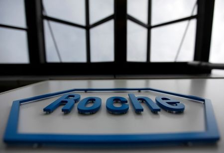 China approves use of Roche drug in battle against coronavirus complications