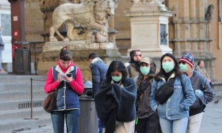 Italy poised to lock down Lombardy after coronavirus jump