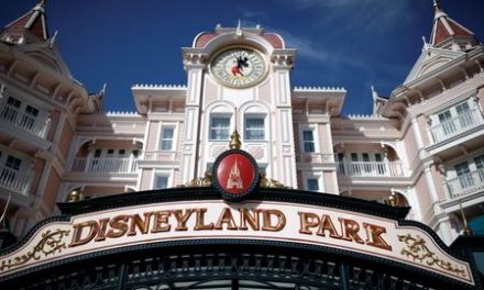 Disneyland Paris maintenance worker tests positive to coronavirus