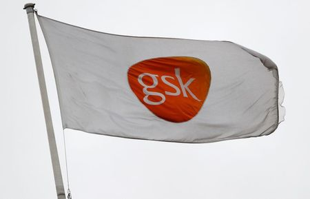 GSK's HIV combo treatment meets main goal in late-stage study