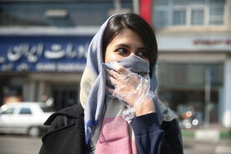 Iranians told to stay at home as coronavirus death toll rises to 354