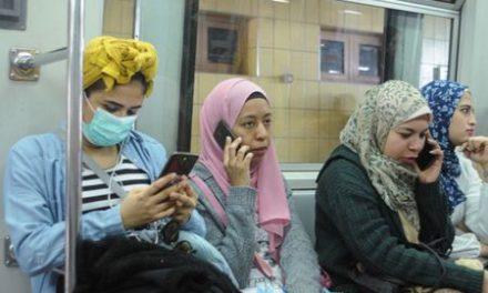 Egypt's confirmed coronavirus cases increase to 67