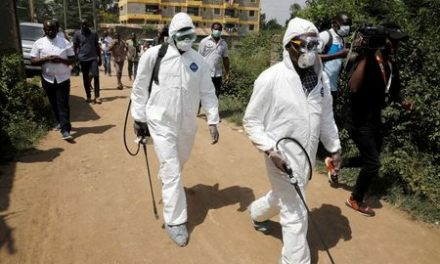 Kenya, Ethiopia join expanding list of African states with coronavirus