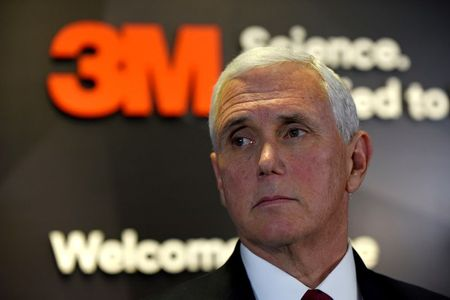 Americans will have access to more than 2,000 labs for coronavirus testing, Pence says