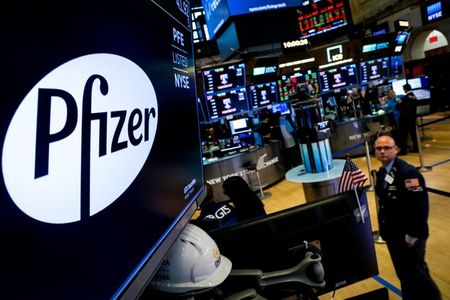 Pfizer, BioNTech to co-develop potential coronavirus vaccine