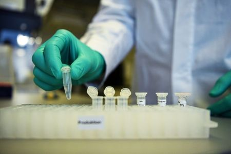 EU seeks to prevent U.S. takeovers of coronavirus research firms