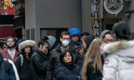 Pentagon to free up one million respirator masks immediately for coronavirus