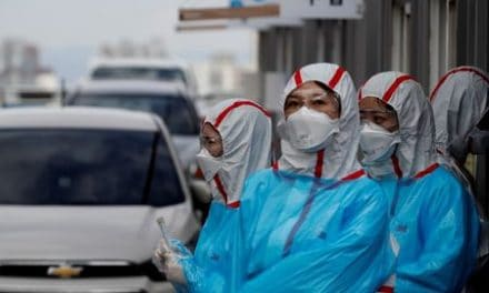Special Report: How Korea trounced U.S. in race to test people for coronavirus