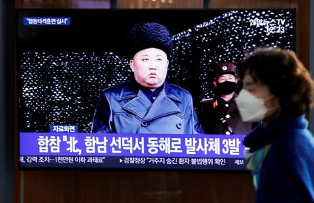 Delayed by sanctions, border checks, first medical aid trickles into North Korea