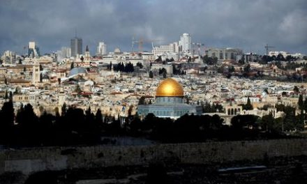 Prayers at Jerusalem's al-Aqsa mosque compound suspended over virus