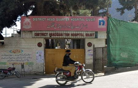 Pakistan doctor dies amid strike threat over lack of protection