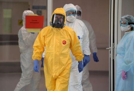 Moscow's coronavirus outbreak much worse than it looks, Putin ally says