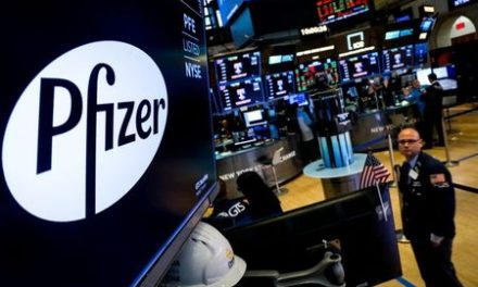 U.S. drugmaker Pfizer pauses new studies due to coronavirus pandemic