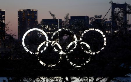 WHO says it fully supports decision to postpone 2020 Olympics