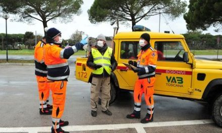 Italy suffers setback to hopes its coronavirus epidemic might be in retreat