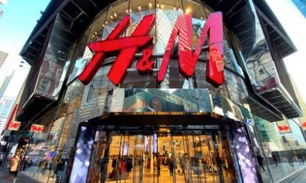 H&M starts protective face mask production at Chinese supplier