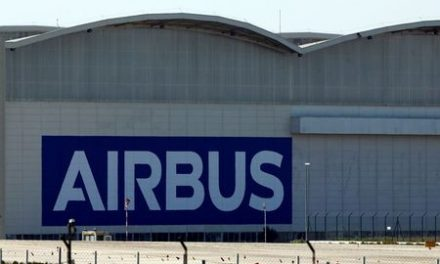 Airbus plane delivers face masks from China to coronavirus-hit Spain