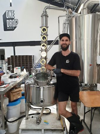 Australian brewers swap cleansing ale for sanitizer in coronavirus fight