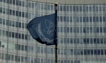 U.N. nuclear agency sending coronavirus testing gear to 40 countries