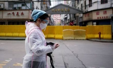 Mainland China sees rise in new coronavirus cases