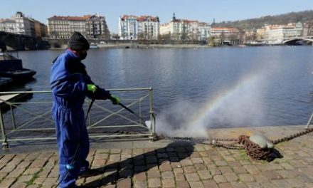 Czechs to start easing restrictions as coronavirus infections slow