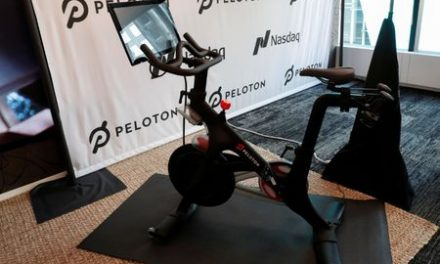 Peloton halts live classes as employee tests positive for COVID-19