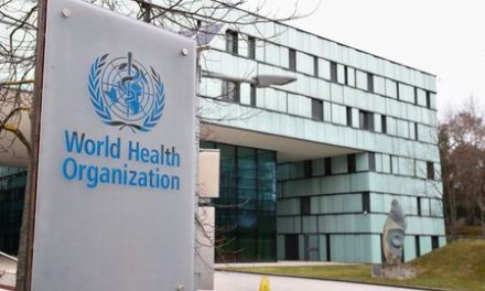 WHO warns against easing coronavirus measures too early