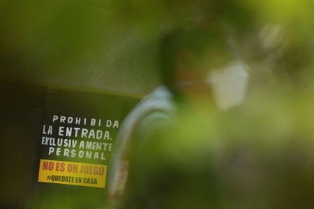 Mexico registers 2,785 cases of coronavirus and 141 deaths