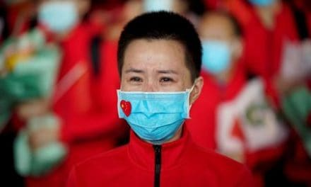 China's Wuhan ends its coronavirus lockdown but elsewhere one begins