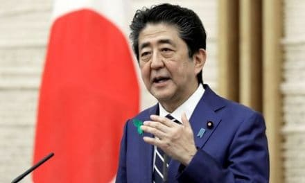 Japan PM Abe backs WHO on coronavirus, in contrast with ally Trump