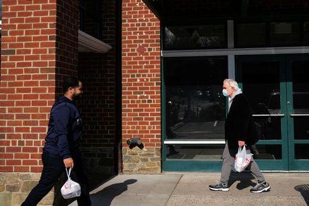 Some life insurers hit pause on older Americans during coronavirus crisis
