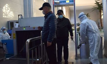 China reports 27 new coronavirus cases, death toll at 4,632 after data revisions