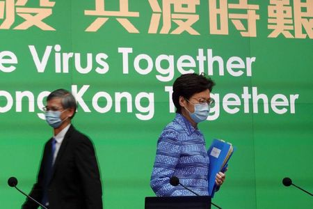 Hong Kong extends restrictions to preserve success of coronavirus efforts