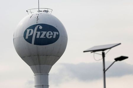 Pfizer aims for 10-20 million doses of coronavirus vaccine by end-2020