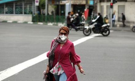 Iran death toll from coronavirus rises by 71 to 6,028: Health Ministry