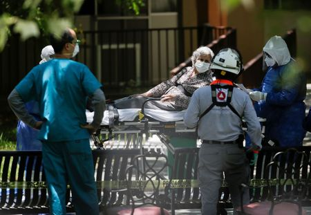 Mexico experiences most lethal coronavirus day yet with 257 deaths