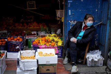 Wuhan market had role in virus outbreak, but more research needed: WHO